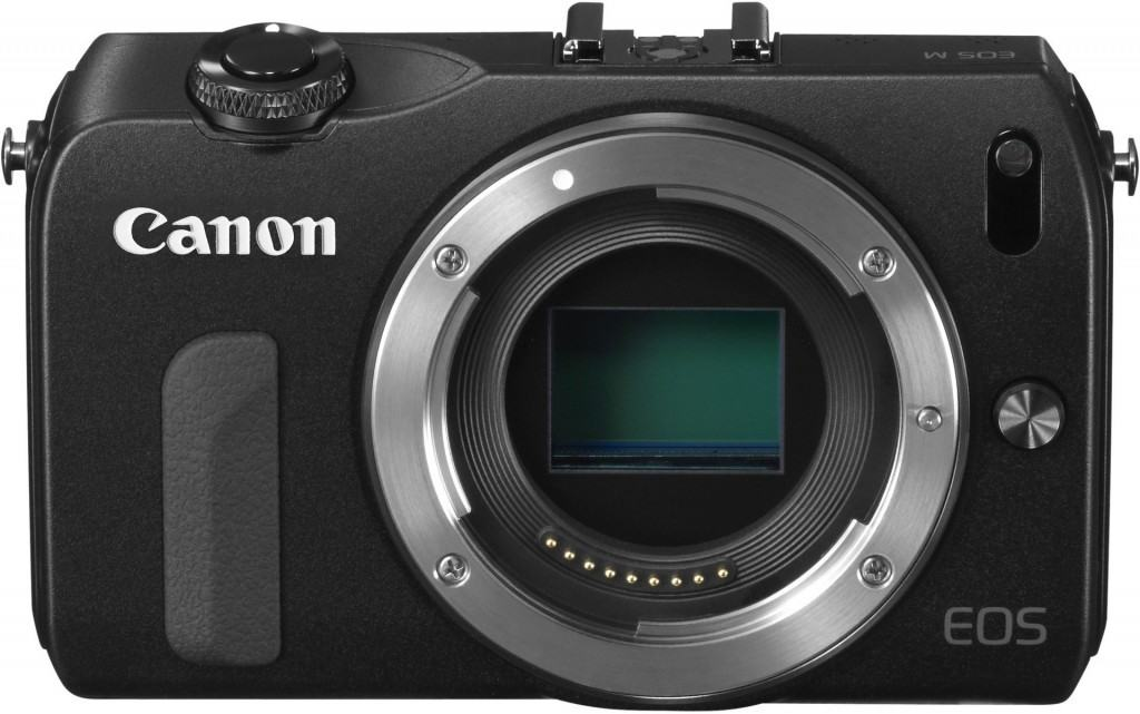 Canon EOS M Gets Firmware Update and New Ultra Wide-Angle Lens