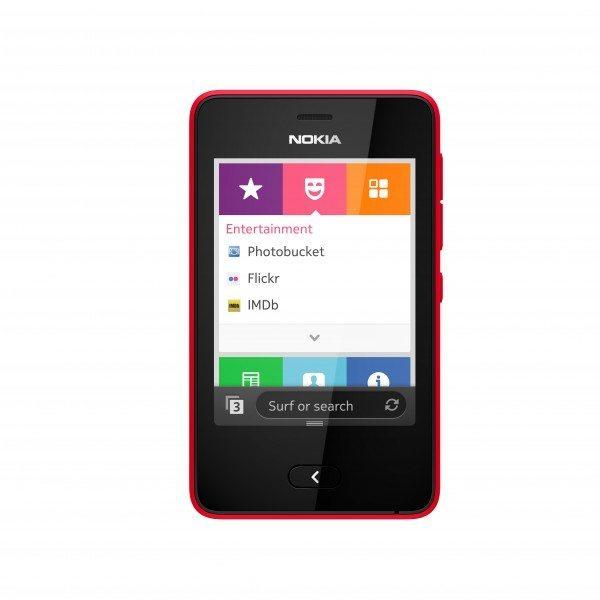 Nokia Asha 501 - 4