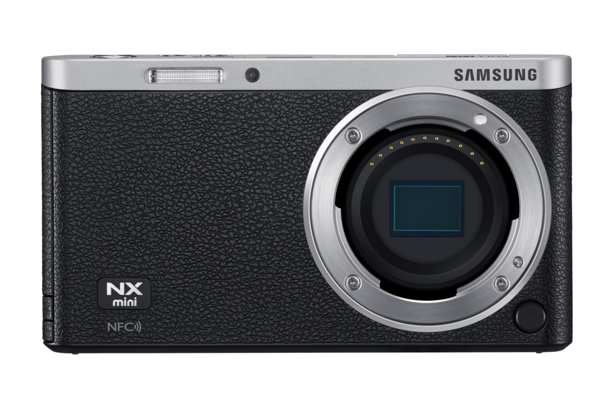 Samsung NX Mini: Stylish – But Not So Quick