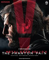 Metal Gear Solid V: The Phantom Pain - Release Date (PS4, Xbox One, PC ...