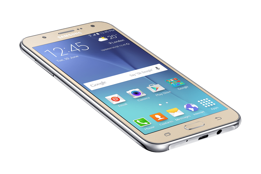 Samsung Introduces Galaxy J Series At Very Attractive Price Pc Com