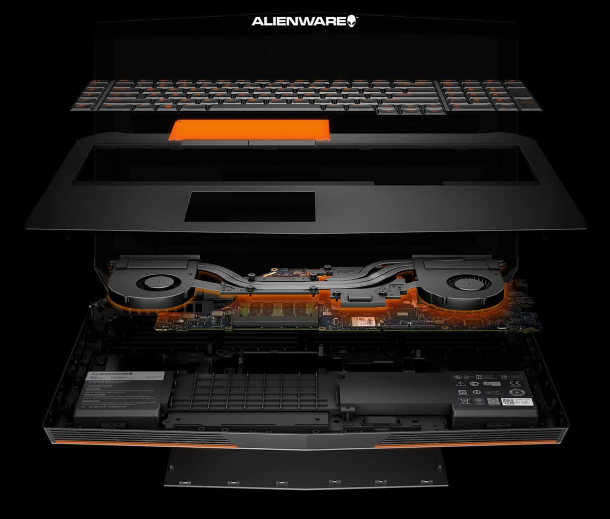 If Only All Gaming Machines Were Built Like The Alienware 17