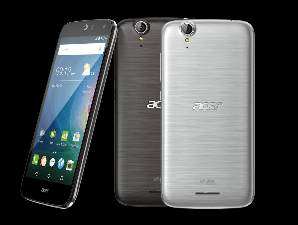 Review Acer Liquid Z630S