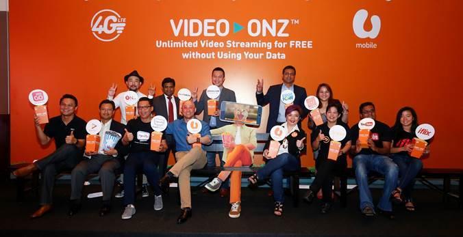 Viu Brings OTT Service to UMobile Customers | LiveatPC com