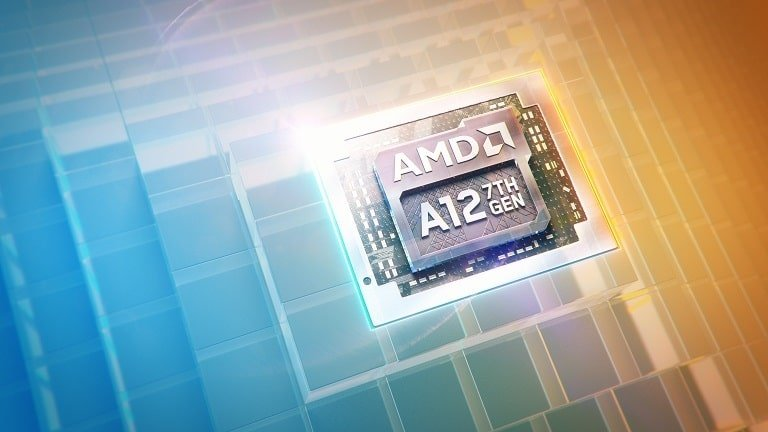 AMD 12