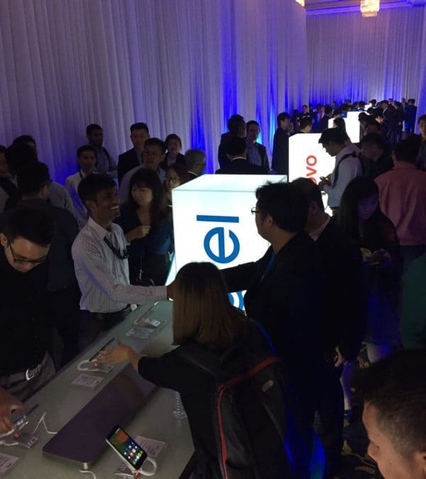 YES 4G Launches VoLTE Phone And New Data Plans   LiveatPC