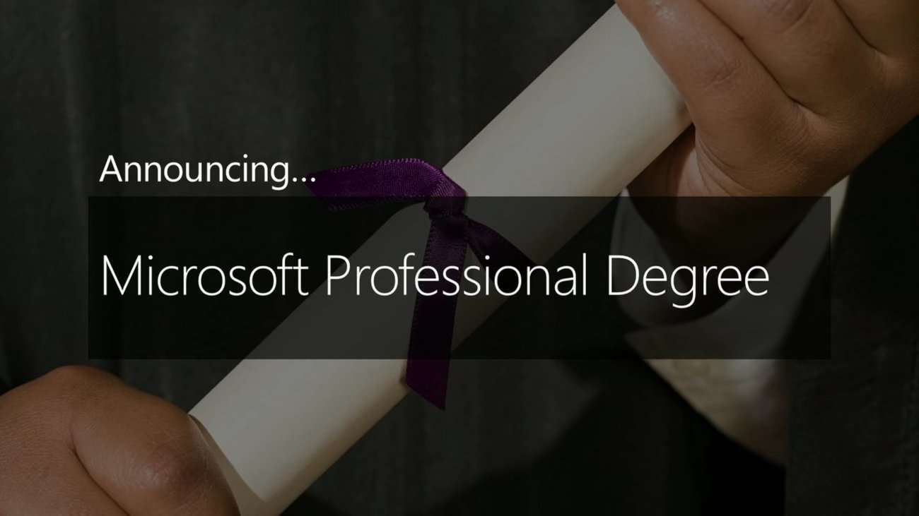 microsoft launches online degree program pc com microsoft launches online degree program