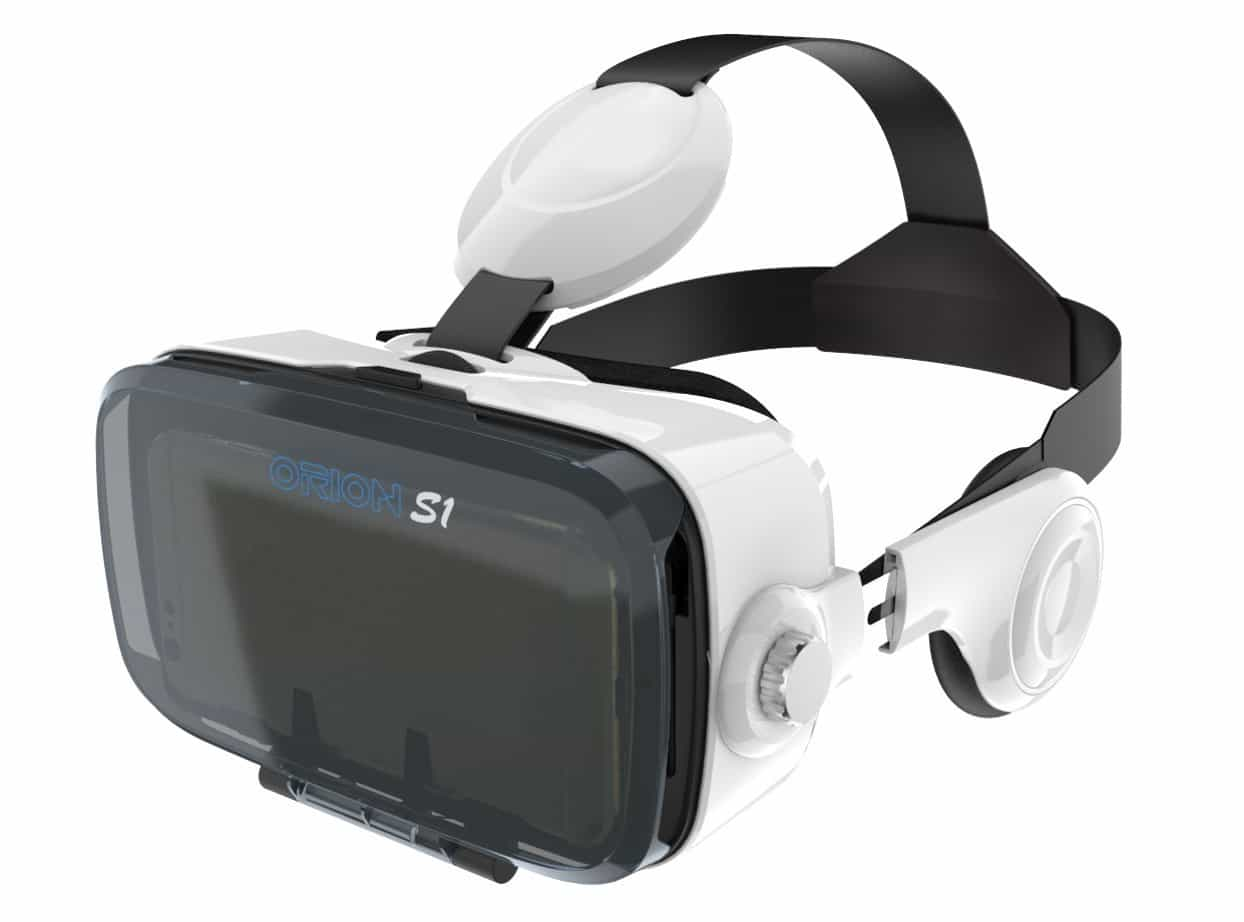 how to connect a vr headset to pc