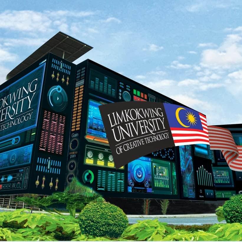 Malaysia University: Limkokwing University's Twitter Page Has More Followers