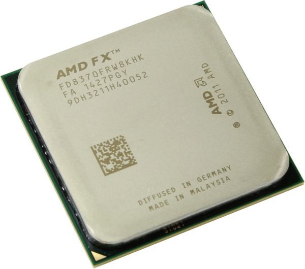 Review: AMD FX 8370 With Wraith Cooler | LiveatPC com - Home of PC