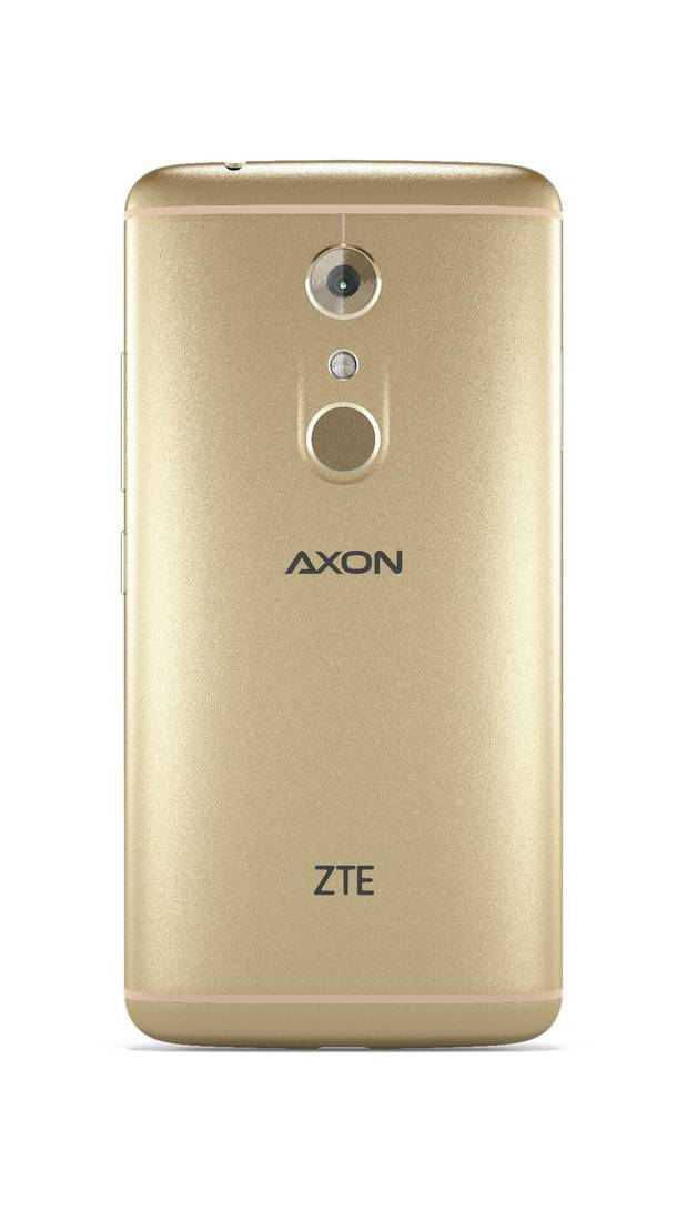 Review: ZTE Axon 7 Good Specs Reasonable Price