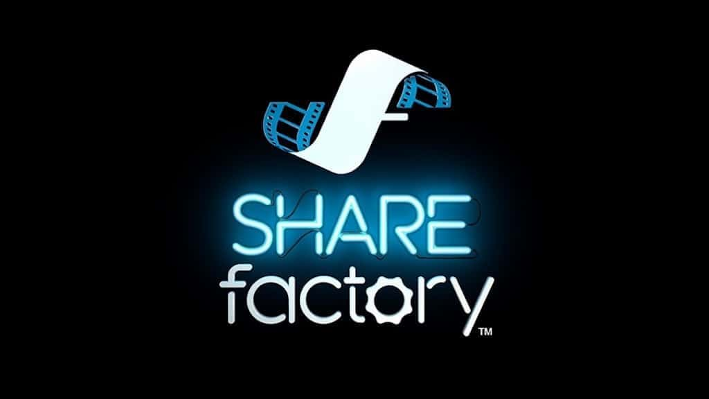 New Sharefactory Update Lets you Share GIFs From Your PS4 ...