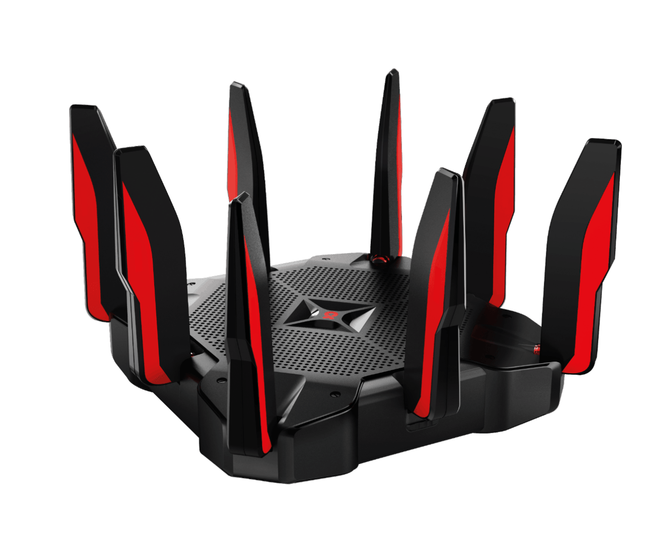The 10 best wireless routers