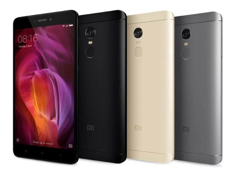 Xiaomi redmi note 4 is now in malaysia malaysia for Housse xiaomi redmi note 4