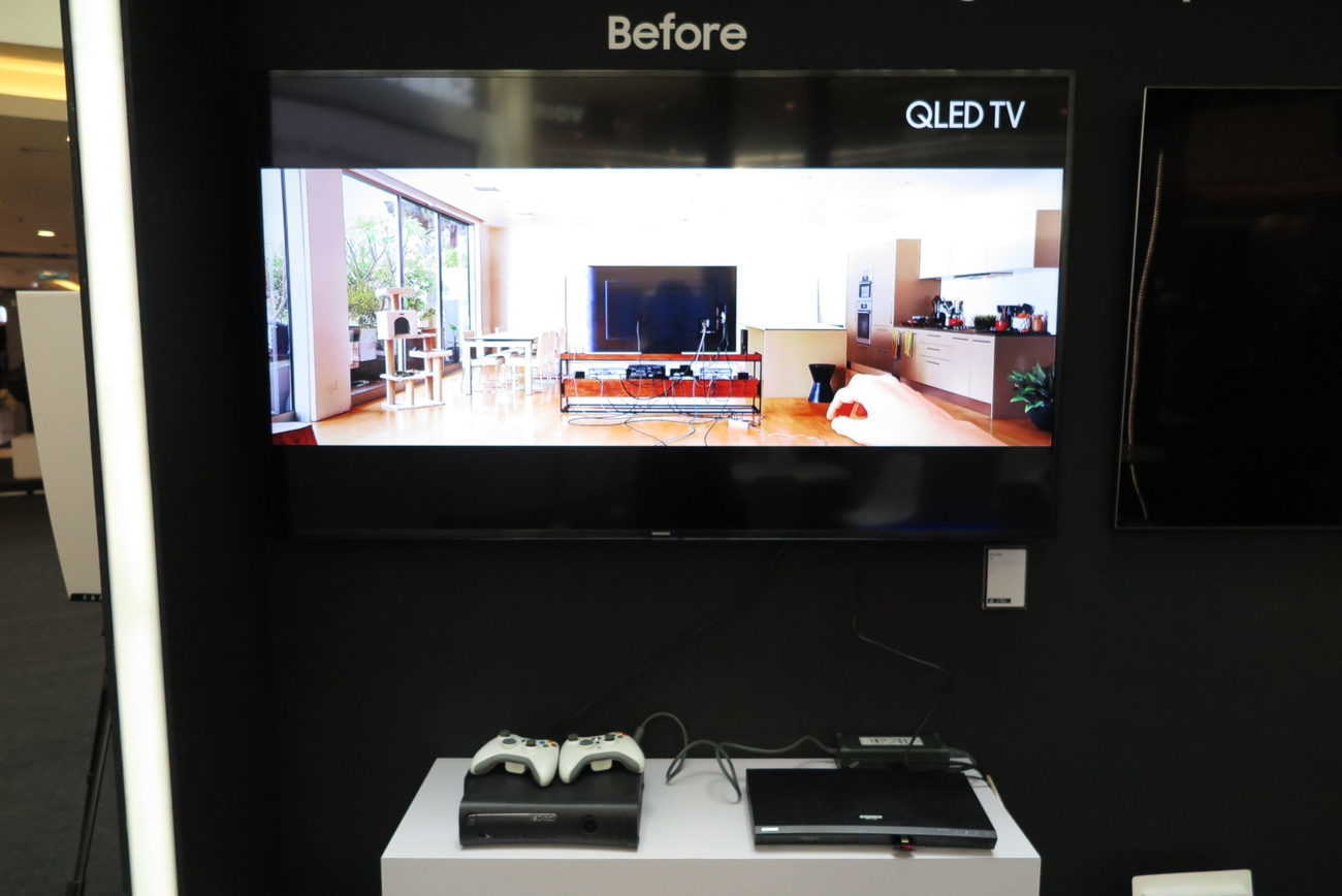 Review] Samsung QLED TV | LiveatPC com - Home of PC com Malaysia