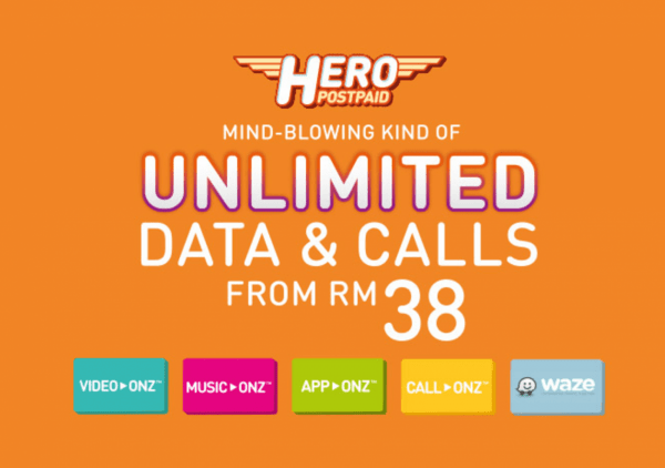 Best mobile postpaid plan in malaysia 2020