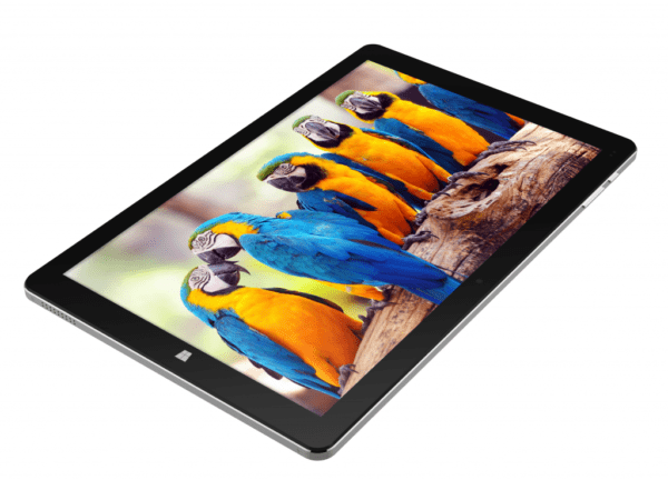 Review] Joi 11 2 in 1 tablet with Dual OS: JOI-ning The Big