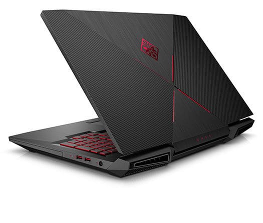 Jet fighter inspired hp omen vs the rest malaysia for Portent vs omen