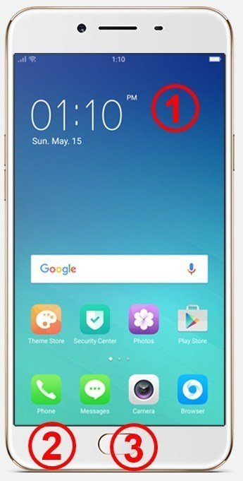 review oppo r9s plus powerful giant   pc   malaysia