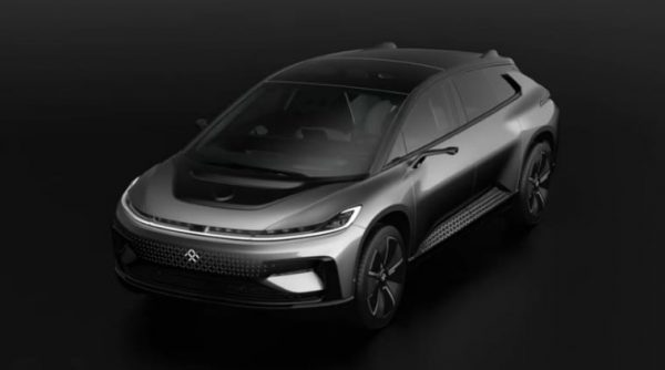 It Will Also Have Some Degree Of Semi Autonomous Capability When Eventually Reaches Production Could Cost As Much Us 200 000