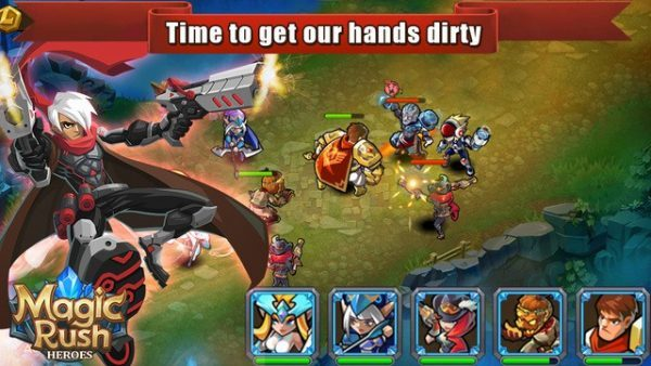 Mobile legends sued by riot games for copyright infringements liveatpc google play store and they did succeed to remove the original mobile legends game from the two location however the game came back as mobile legend ccuart Images