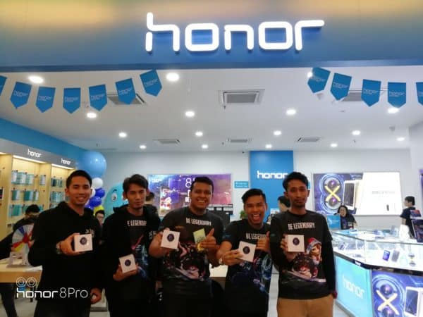Game with honor | LiveatPC com - Home of PC com Malaysia