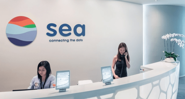 Garena Now SEA Limited Files For US$1 Billion IPO | LiveatPC
