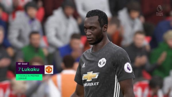 9659dbb1154a I play Lukaku much better than how he performs in real life.