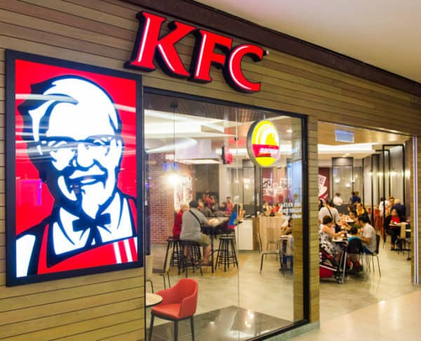 Wifi@Unifi At Over 1000 KFC and Pizza Hut Outlets | LiveatPC com