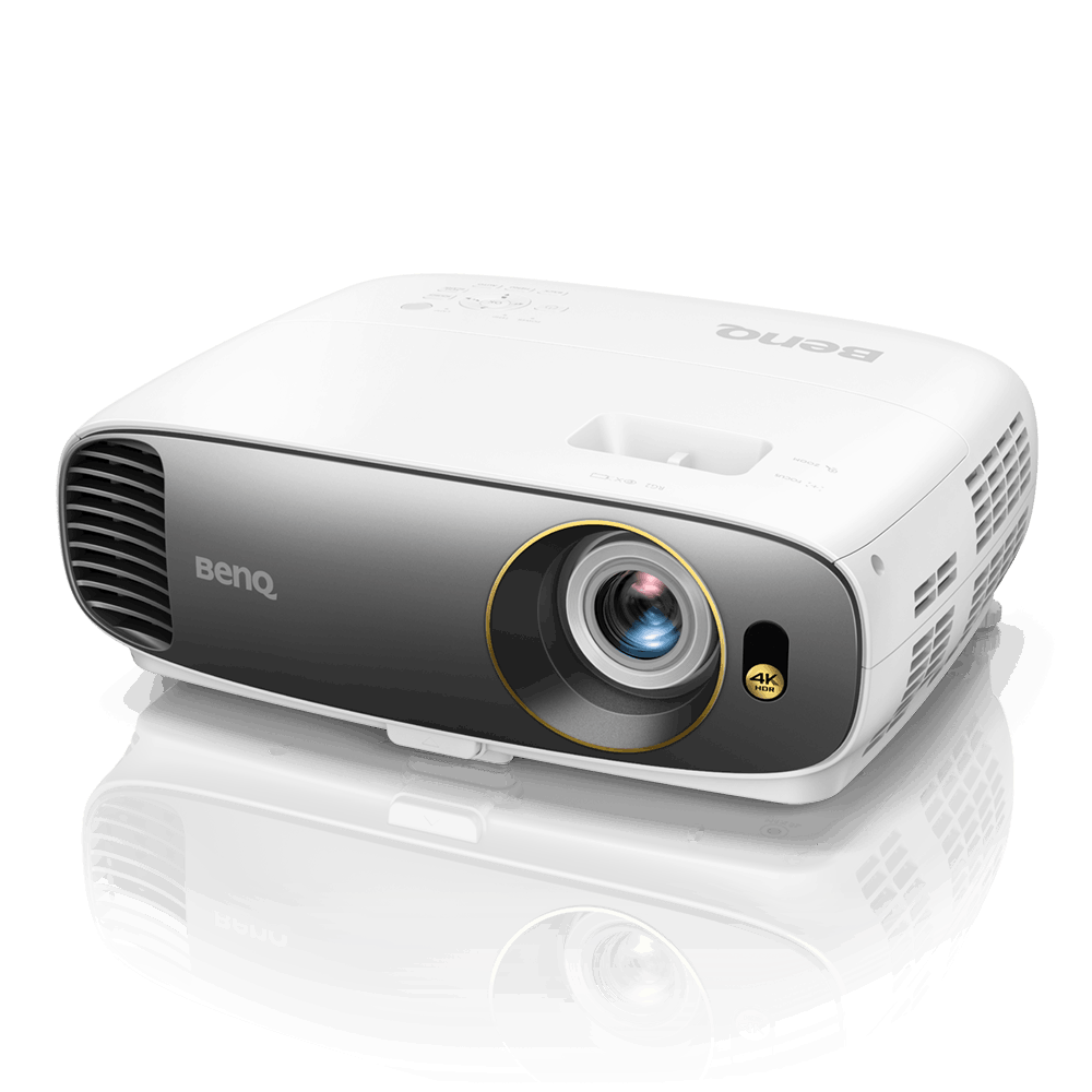 BenQ W1700 4K Smart Projector Ideal For Blockbusters