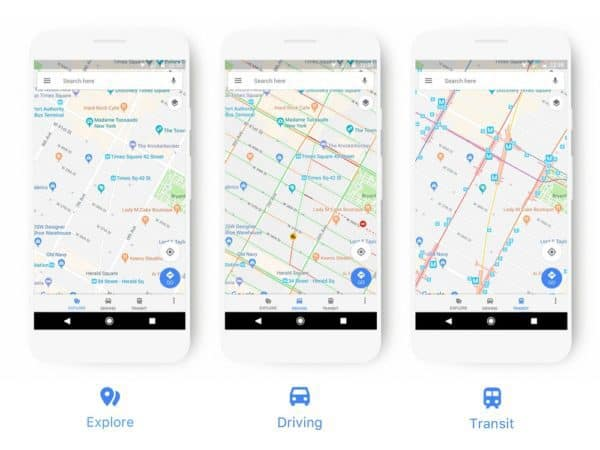 Google Maps Update Syncs Gmail And Calendar | LiveatPC.com - Home of ...