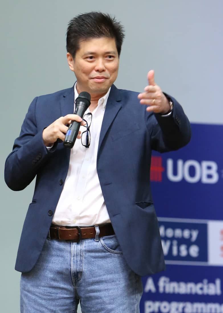 UOB Malaysia Launches All-in-One Lifestyle App | LiveatPC com - Home