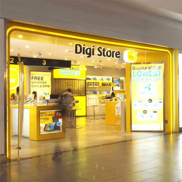 Digi Reports Strong Postpaid and Internet Growth   LiveatPC com