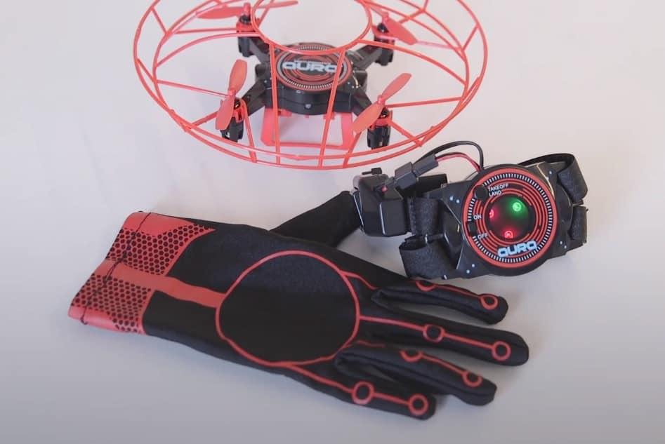 dronex pro 720p hd