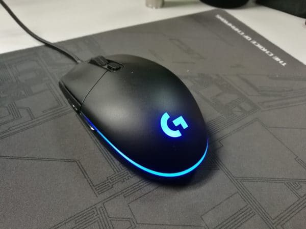 cab16c1eb27 As far as gaming mice go, mainstream brands like Razer, Corsair and  SteelSeries lead the way. While Logitech isn't a household name but not  quite a ...