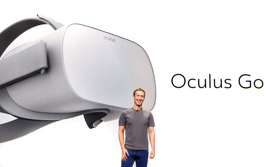 94986f090ef Facebook May Launch Oculus Go VR at Upcoming f8