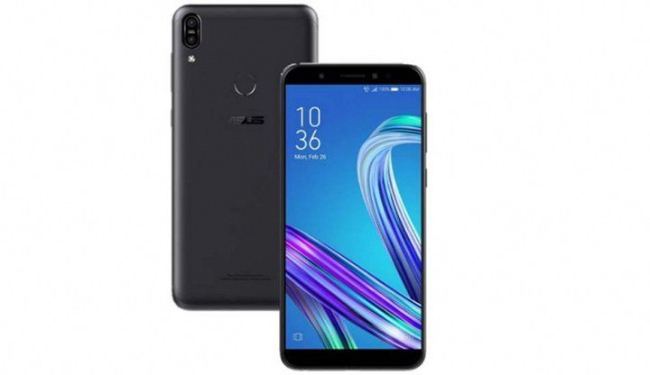 ASUS Unveils Details and Release Window for ZenFone Max ...