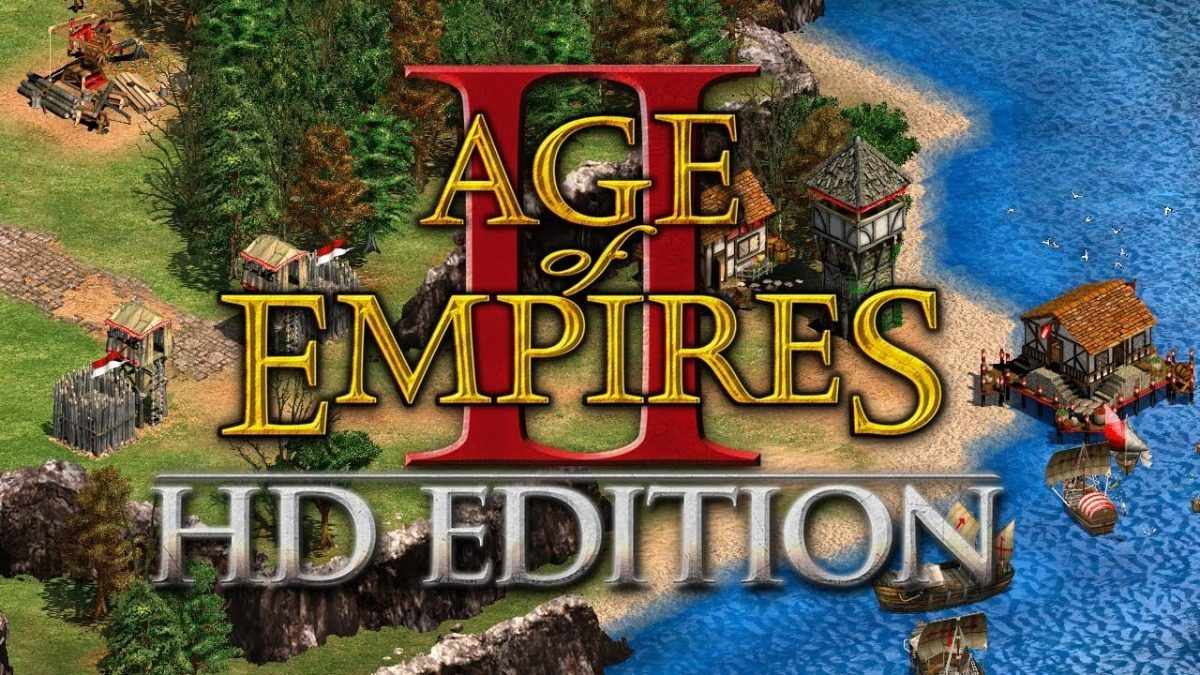 aoe 2 hd daily deal denmark
