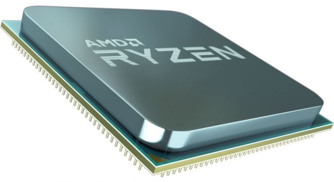 new amd ryzen 5.8GHz overclock