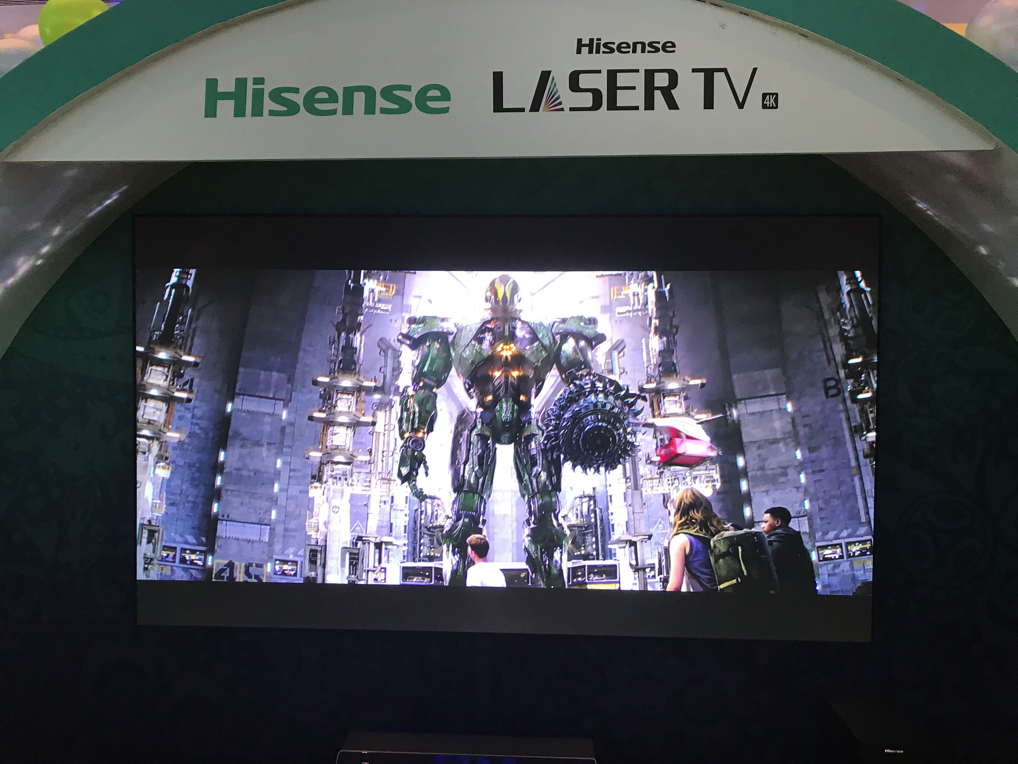 Hisense Launches FIFA World Cup 2018 TVs With U9A, U7A