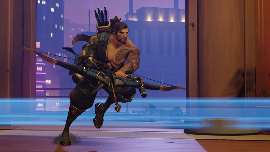 New Hanzo Won't Be In Next Overwatch League Stage | LiveatPC