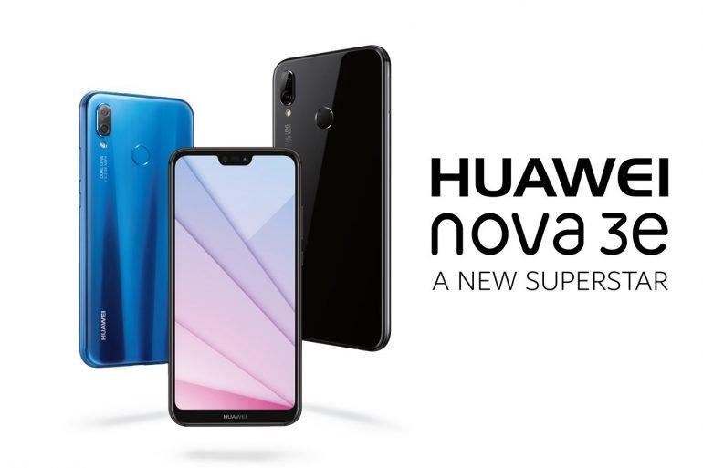 Huawei Nova 3e aka P20 Lite Set For Malaysian Launch | LiveatPC com