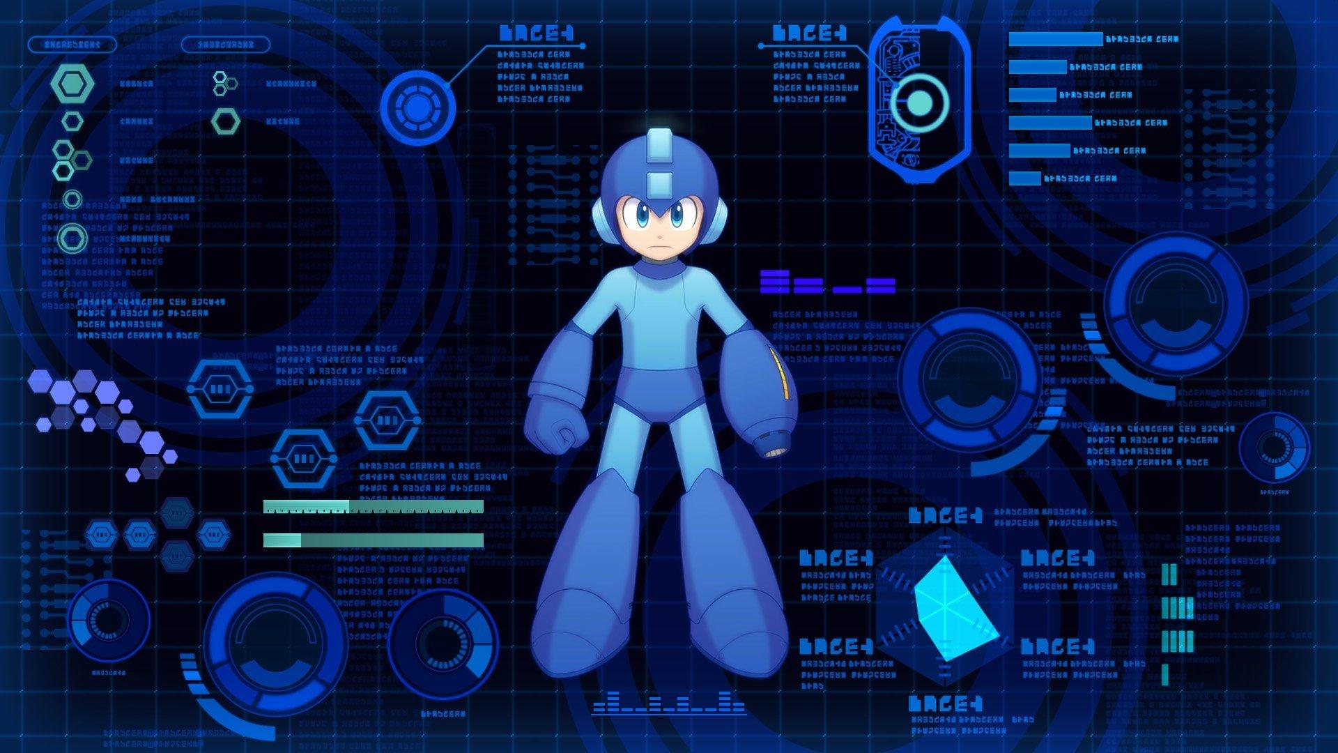 b7f632e2e45 Capcom Brings Mega Man 11 and Monster Hunter Generations to E3 2018 ...