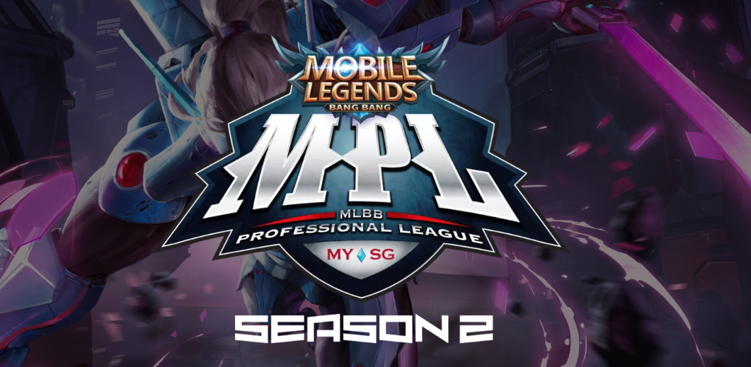 mobile legends professional league season 2