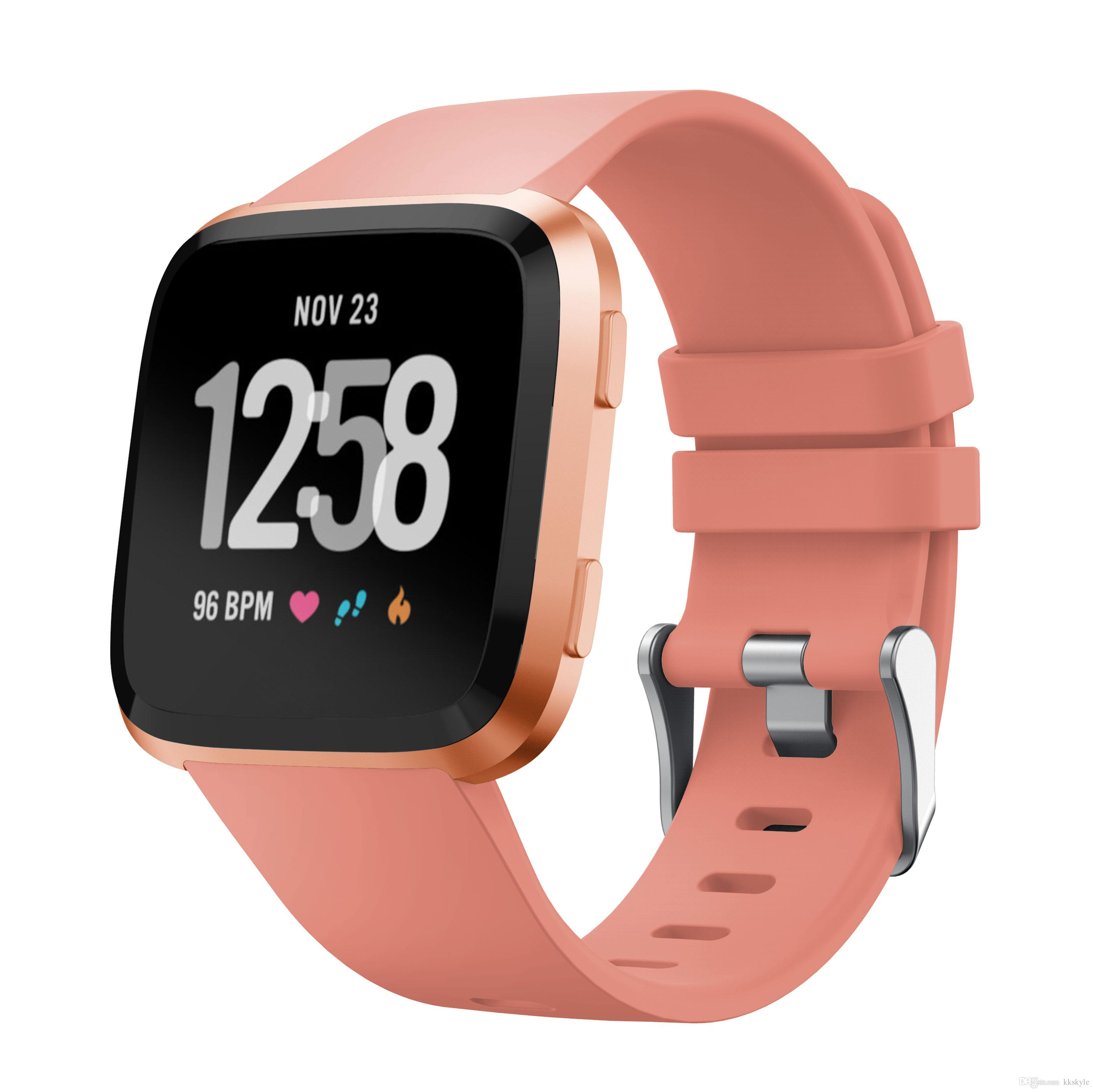 fitbit versa review 3