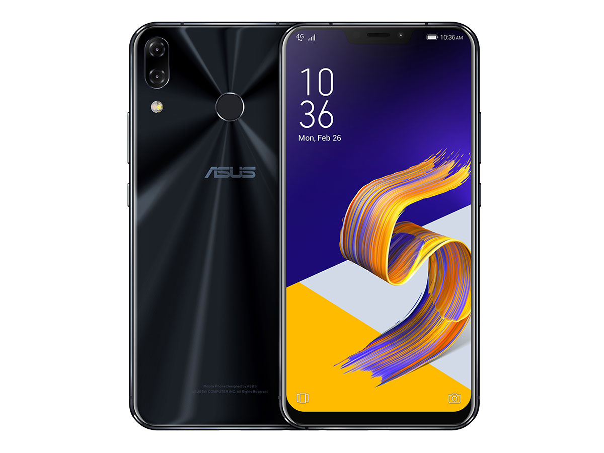 75eedcd9f4e ASUS ZenFone 5Z to Launch in Malaysia for Less Than RM2