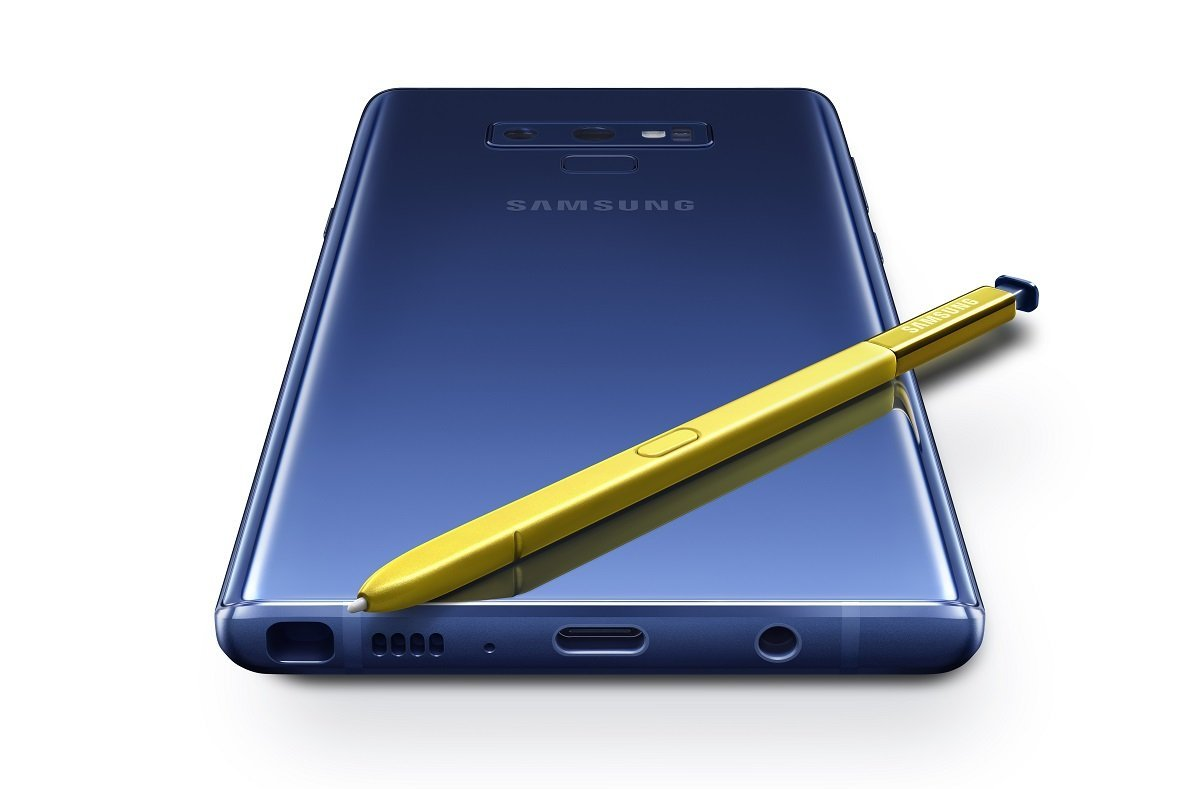 samsung galaxy note9 priced from rm3 699. Black Bedroom Furniture Sets. Home Design Ideas