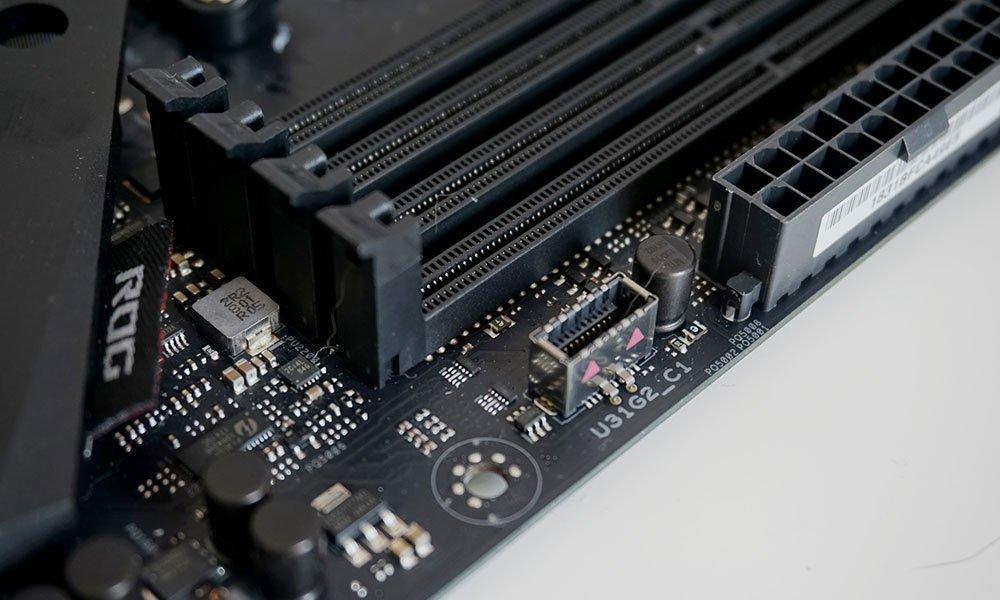 Review: ASUS STRIX X470-F Gaming Motherboard | LiveatPC com