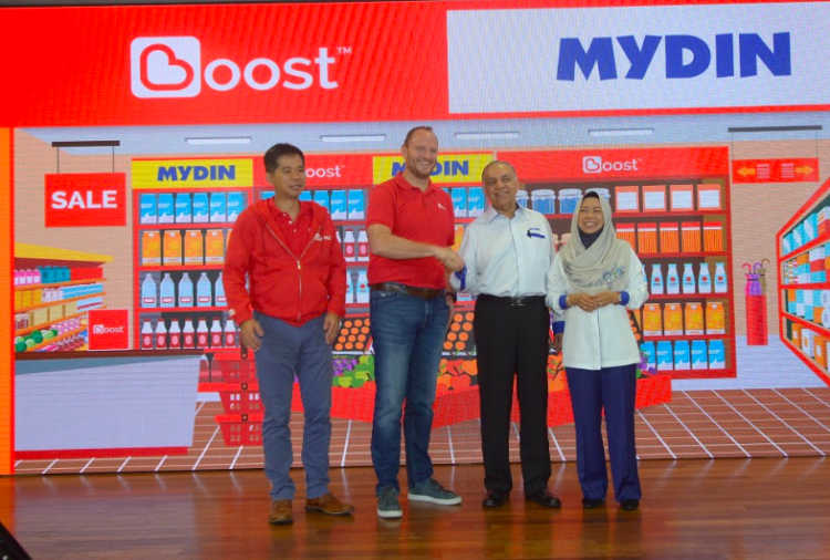 All 75 Mydin Stores Nationwide Goes Cashless | LiveatPC com - Home