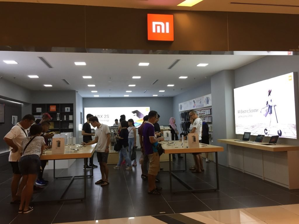 SNS Network opens the first authorised Mi Store in Perak 16208b2092c